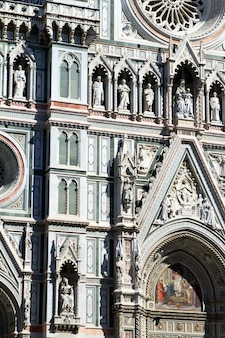 History architecture of florence