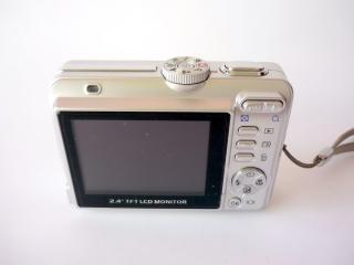 Hitachi digital camera, digital