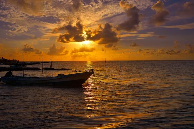 Holbox тропический остров в кинтана-роо