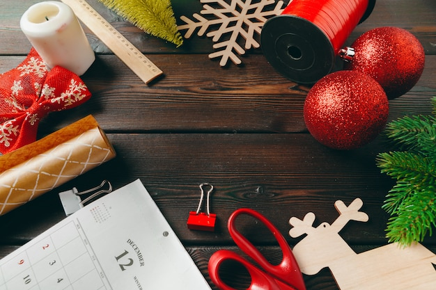 Holiday preparation accessories