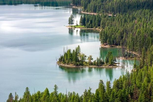 ホーランド湖