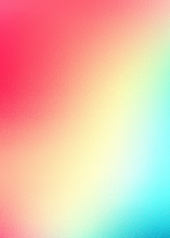 Hologram bright colorful background