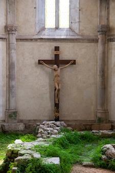 Holy cross of jesus christ