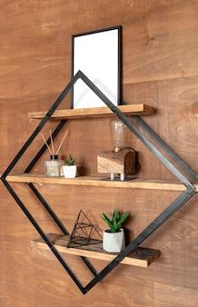 복사 공간 홈 인테리어 디자인