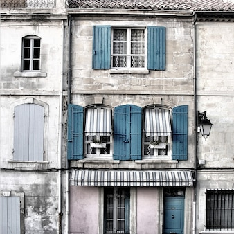 Home provence europe france building cote