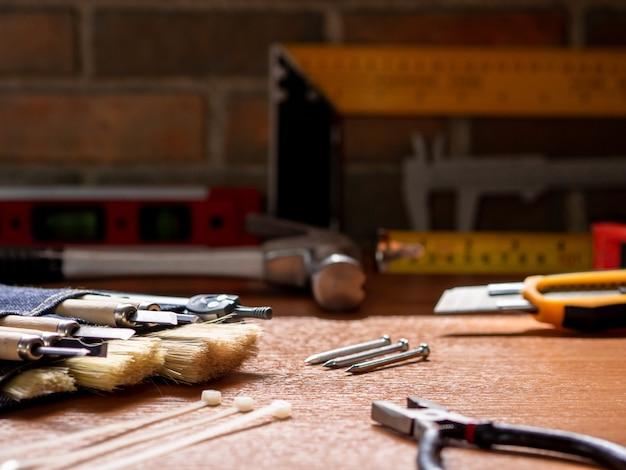 Home renovation improvement