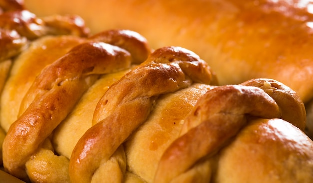 Домашняя выпечка сладкий пасхальный пирог