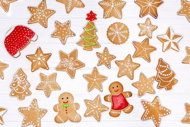 Домашнее рождественское печенье