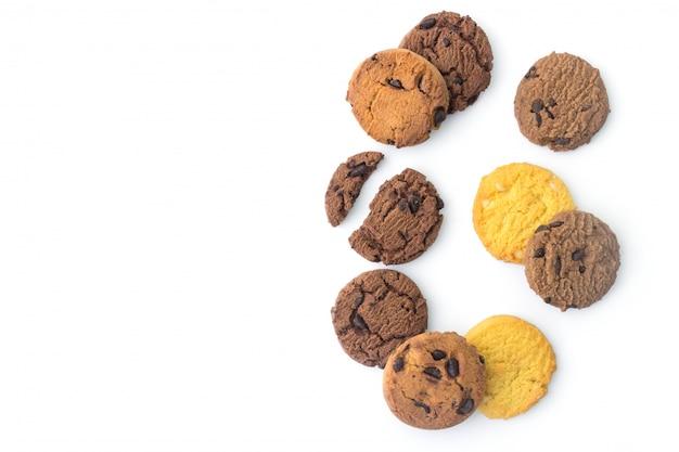 自家製クッキー