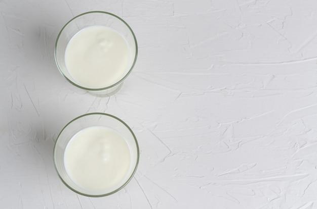 自家製発酵飲料-ケフィア。