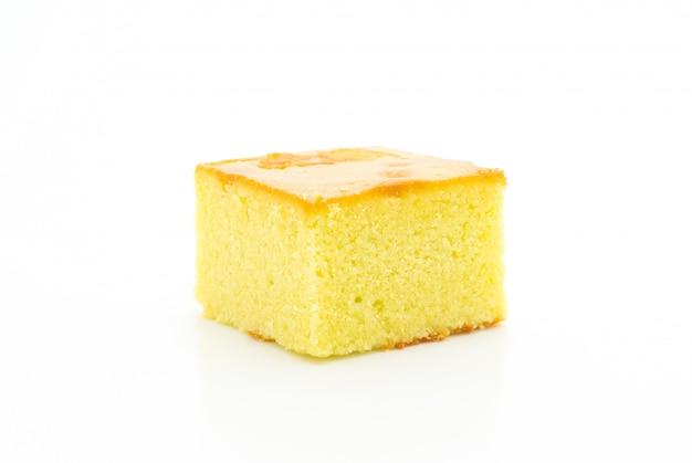 Домашний панданский торт