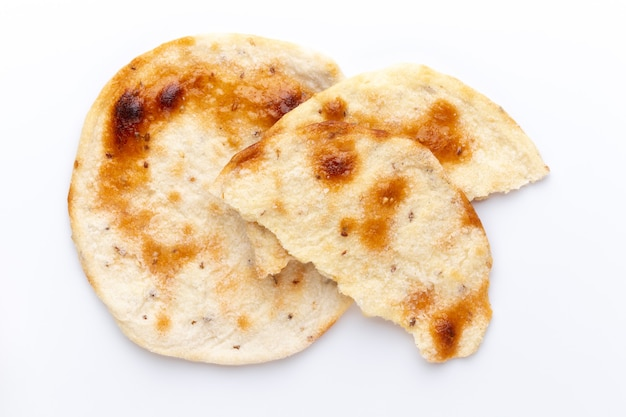 自家製ピタパン