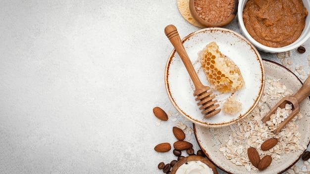 벌집으로 만든 치료법