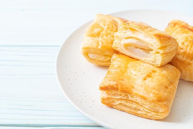 Самодельный пальмовый пирог