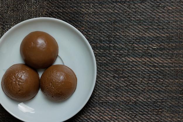 Медовое печенье Premium Фотографии