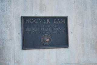 Hoover dam, electricity