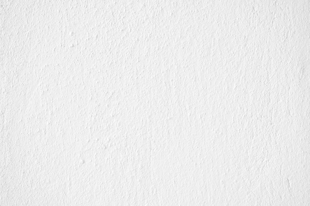 Horizontal image of clean white paper texture