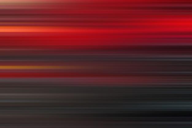 水平ストリップライン。抽象的な背景
