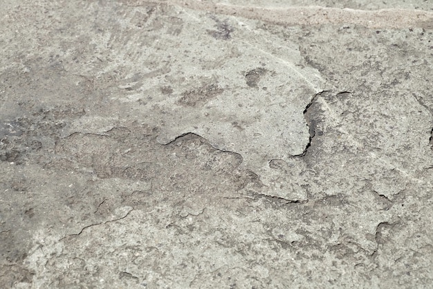 Horizontal texture of concrete floor texture background