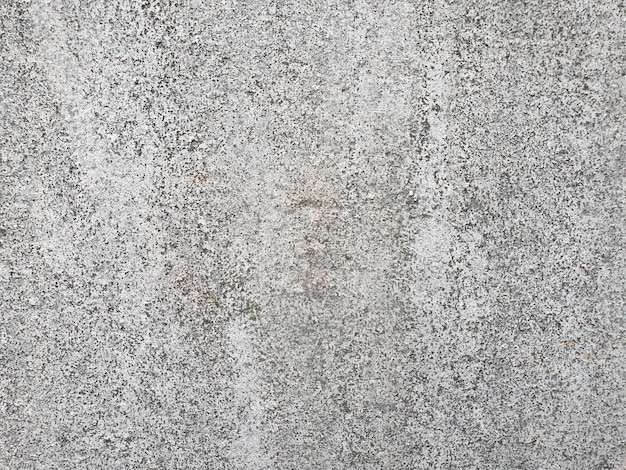 회색 자연적인 돌의 수평 질감