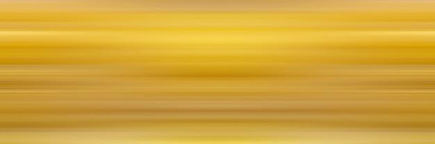 Горизонтальные линии желтой полосы. абстрактный фон