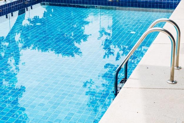 호텔 수영장