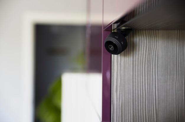 Автоматизация дома с камерой