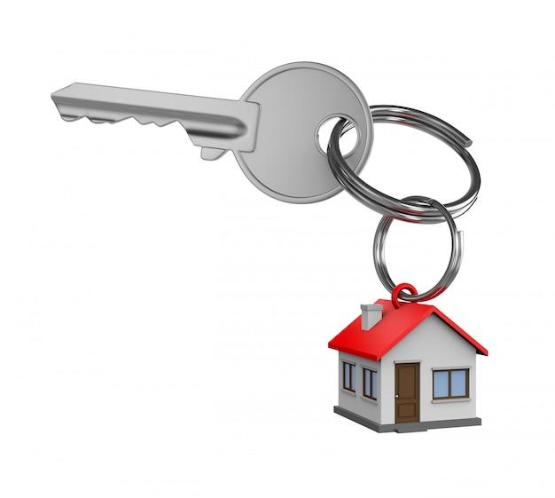 집 열쇠 절연