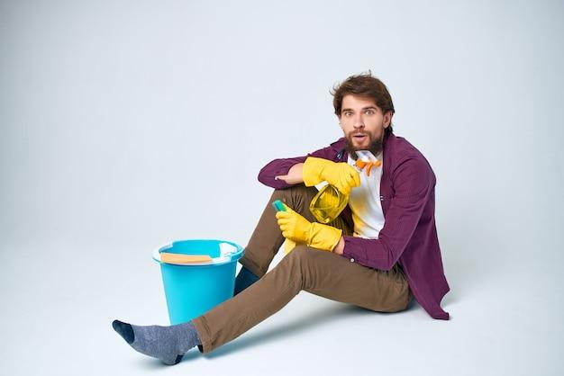 Домработница уборка квартиры профессиональный образ жизни