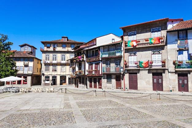 Houses in guimaraes
