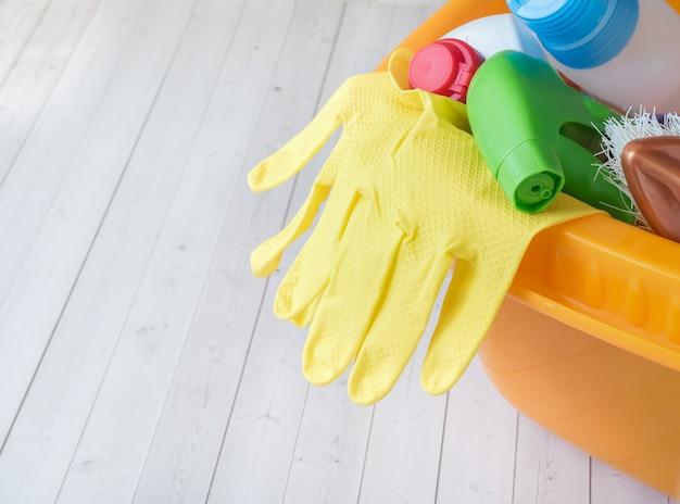 Housework, housekeeping and household