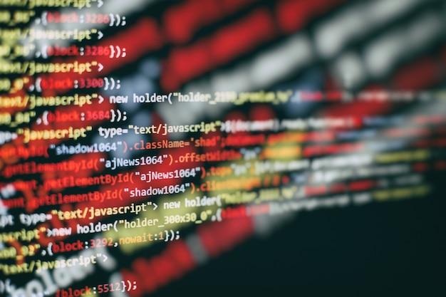 개발자와 디자이너를 위한 html 웹 디자인 코드
