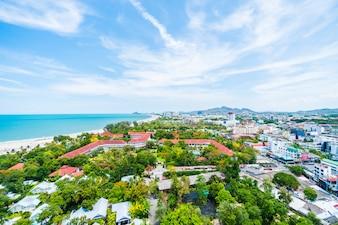 Hua hin city
