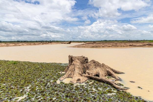 Huay saneng reservoir