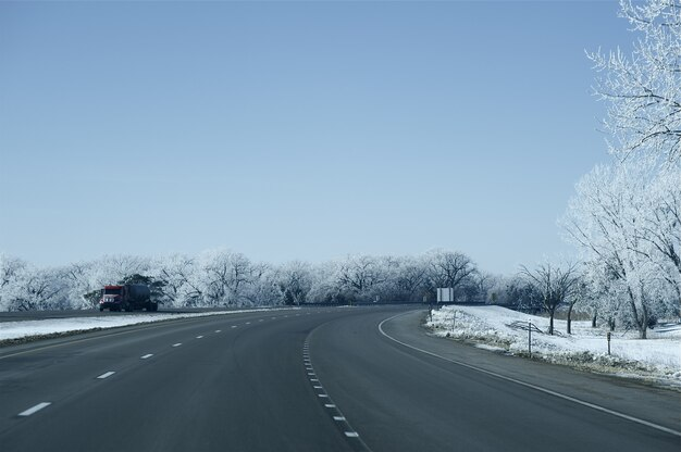 I-80ハイウェイネブラスカ州