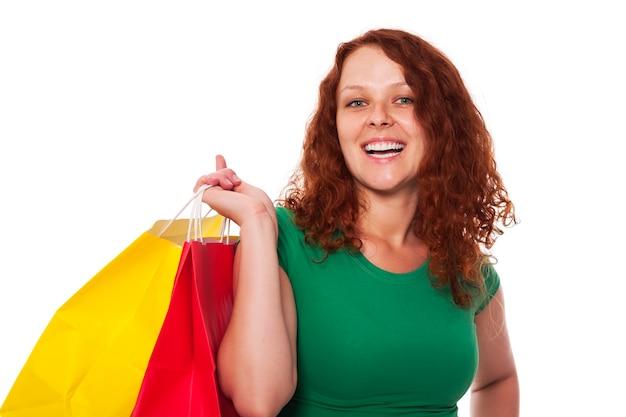 Я люблю шоппинг!
