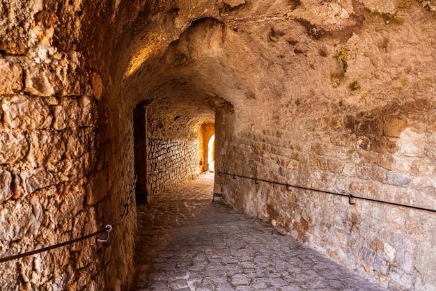 Ibiza eivissa downtown es portal nou door