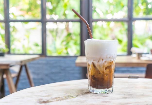 Ледяной кофе Бесплатные Фотографии
