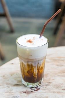 Caffè di ghiaccio