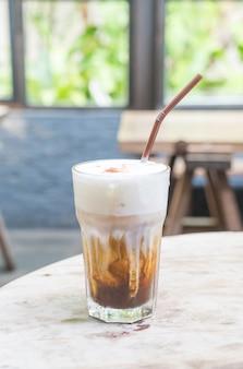 Ice coffee