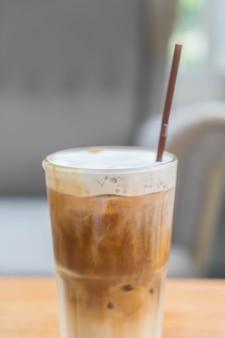 아이스 커피 컵