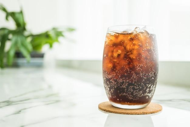 アイスコーラガラス