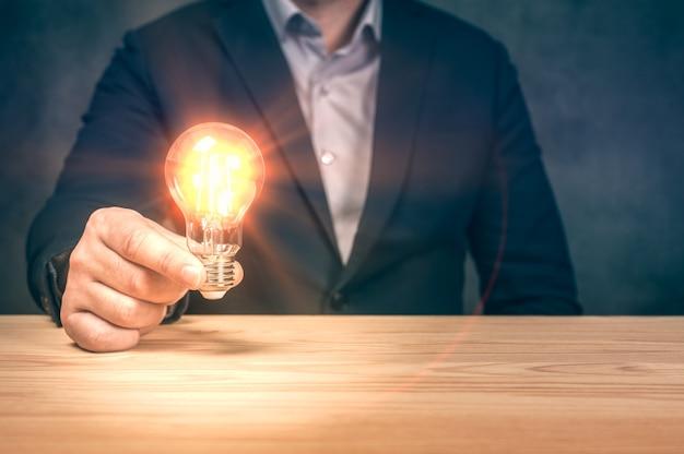 アイデアイノベーションとインスピレーションコンセプトイノベーションの未来とテクノロジー