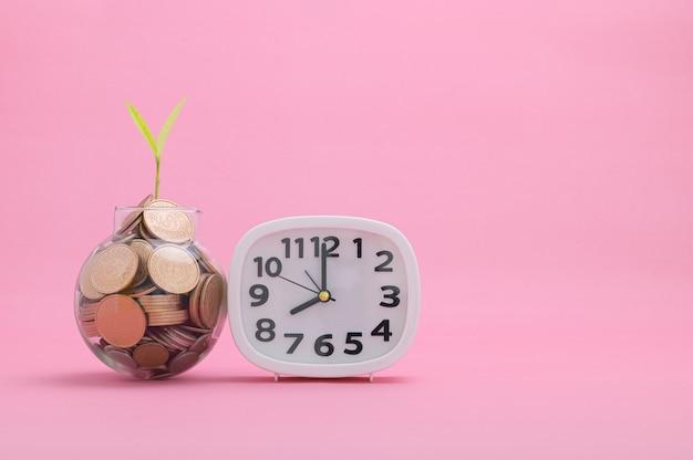 アイデアはお金を節約し、株式に投資し、所得税を増やす