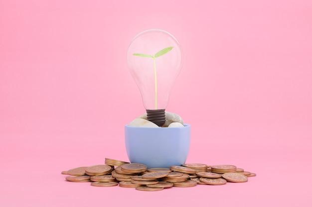 Идеи экономят деньги вкладывают деньги в акции, повышают налоги на прибыль