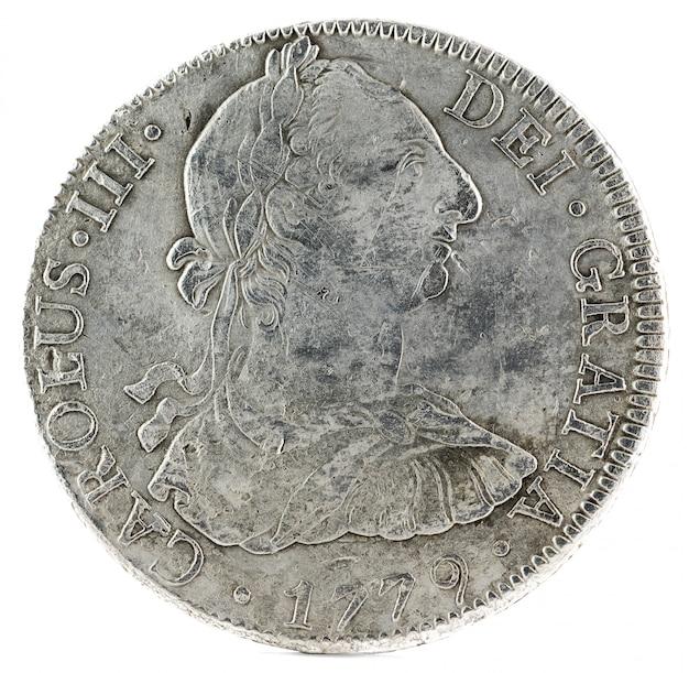 カルロスiiiコイン