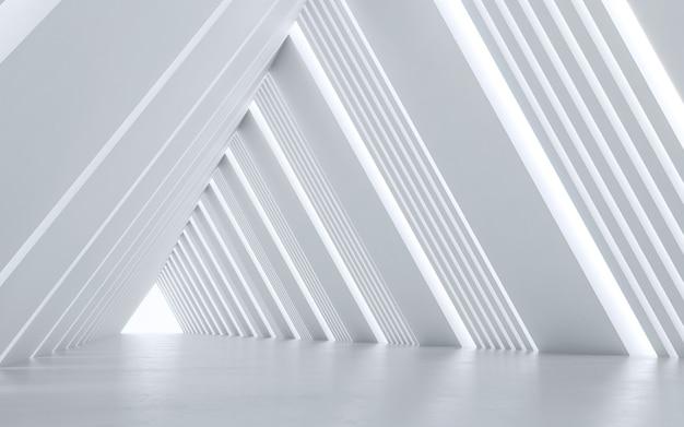 조명 복도 인테리어 디자인.