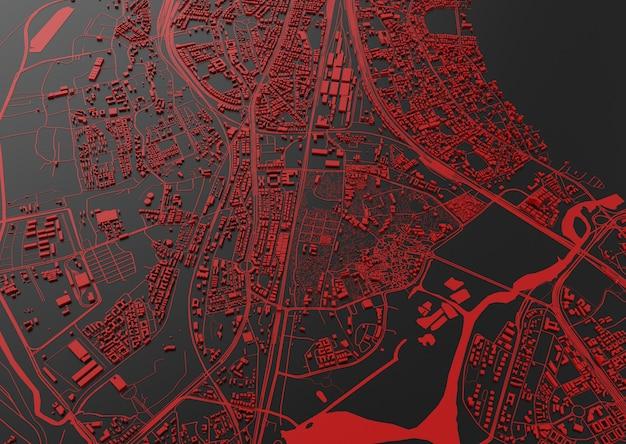 カジュアルなグラフィッククロスブラックデザインのイラスト。シンガポールの断片
