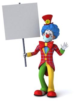 マスクと漫画のキャラクターのイラスト