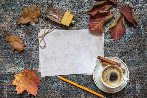 Изображение с чашкой кофе